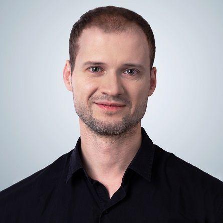 Ing. Vladimír Textoris